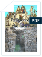 inca textbook complete