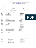UT Dallas Syllabus for biol5410.001 05f taught by Robert Marsh (rmarsh)