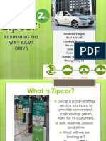 zipcar- redefining the way rams drive