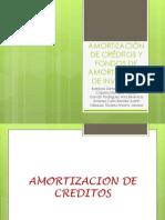 Expo Amortizacion