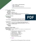 UT Dallas Syllabus for ba4323.521 06u taught by David Heroy (dheroy)