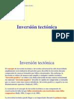 Clase Inversion Est