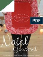 Natal Gourmet Guia de Compras
