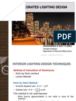 Ild- 03- Interior Lighting Design Techniques