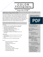 UT Dallas Syllabus for arts3372.001 05f taught by Guadalupe Tinnen (gxt052000)