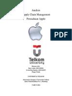 TUGAS BESAR Perusahaan Apple