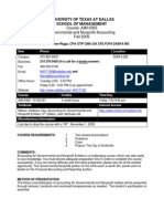 UT Dallas Syllabus for aim6365.501 05f taught by Liliana Hickman-riggs (llh017100)
