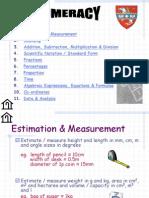 numeracy jgs powerpoint