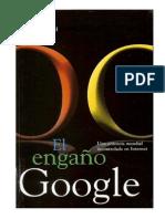 El Engaño Google by Rocabos Para Taringa!