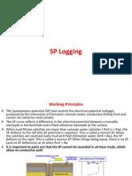 Sp Logging