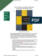 Control System Design Guide CDSG4e