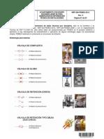 Simbologia Para Tuberias-Accesorios PEMEX (NRF-269)