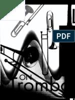 on trombones mastering legato