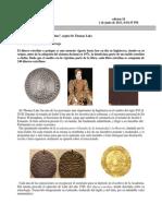 Etimología del Dinero Esterlino