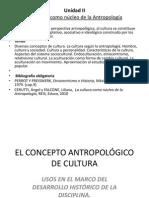 Antropologia Cultura
