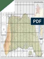 Mapa de Arauca