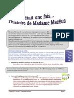 3 Surv.clin. Document3 Prof CORRIGÉ (Mme Macéus, Tableau Contamination)