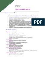 CV Practicas Articulo CV