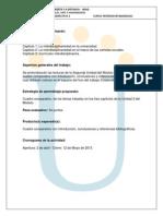Interdisciplinariedad- Trabajo Colaborativo 2