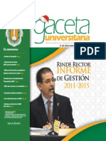 Gaceta 335