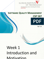 CSP 587 Week 1 - Intro and Motivation (1)