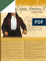 Tupac Amaru II (Biografía)