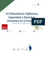 En Penumbras  Vigilancia, Seguridad y Derechos Humanos en Uruguay