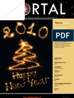 Nu Horizons Portal Asia Pacific - January 2010