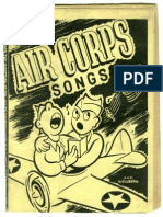 Army Air Corps Songbook (1943)