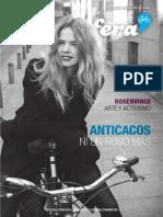 Revista - Ciclosfera N° 07 - España