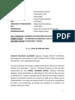 Demanda Tesorería General de La República Corregida