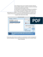 Encontrar Data Perdida