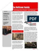 Winter 2010 Newsletter