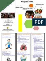 Pamflet ISPA