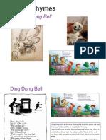 Nursery Rhymes Portfolio