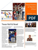 TXPAT ENews Winter 2014