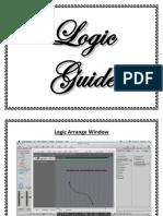 Logic Guide Unit 32