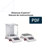 Explorer Analitica Precision ES