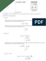 Worksheet23 Solutions