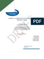 Picus Odden & Associates KY School Finance Project Report (WKMS)