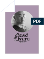 David Kimura