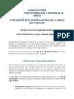 2da Circular XXV Jornadas Epistemología