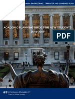 Academic Planning Guide 2014-2015