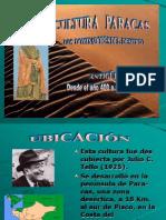 Cultura Paracas m