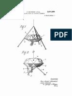 Maymont Patent 1965 Us3411250
