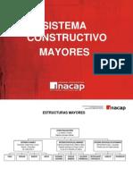 Sistemas Constructivos Mayores Inacap