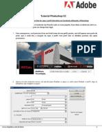 Adobe (Todos) - Adobe Photoshop - Como criar capa e perfil de Facebook Interativa no Photoshop.pdf