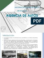 Agencia de Autos