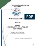 PORTAFOLIO SIMULACIÓN Daniela Del Carmen Aguilar Jiménez