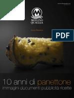 Panettone Web